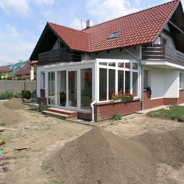 Télikert, lakótélikert, sunwood télikertek, teraszfedés, teraszbeépítés