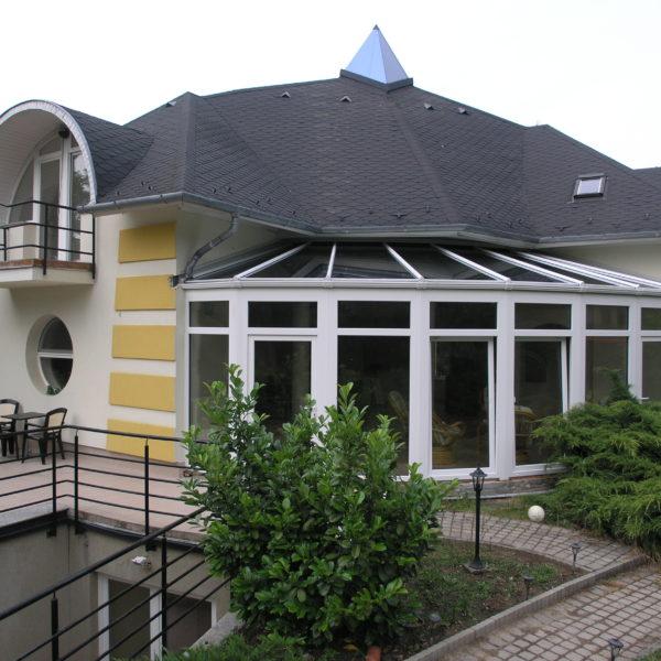 Télikert - Sopron 2.